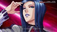 Super Robot Taisen OG Saga Msou Kishin F ~Legerior CL (Mersen) All Attacks~