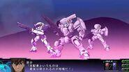 Super Robot Taisen Z3 Tengoku hen ( 第3次スーパーロボット大戦Z 天獄篇 ) Combination Attack part 3