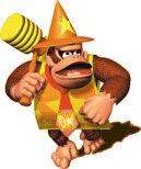 Donkey Kong (SSBK)