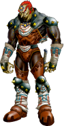 Ganondorf (SSBK)
