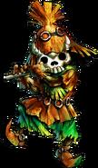 Skull Kid (SSBK)