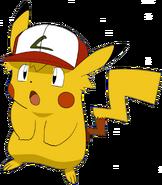 Pikachu (SSBK)