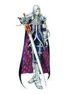 Alucard (SSBK)