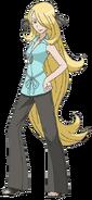Cynthia (SSSK)