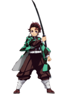 Tanjiro (Demon Slayer) (1)