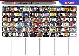 SSBUS playable characters.jpg