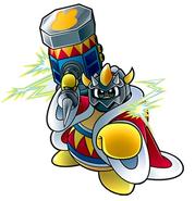 King Dedede (SSBK)