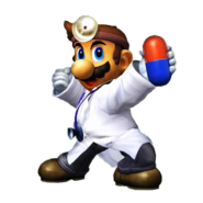 Mario (SSBK)