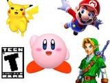 Super Smash Bros. PSP