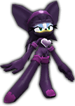 Rouge the Bat (SSSK)