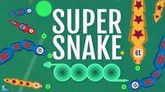 Supersnake.io Addicting Multiplayer Online Game! Similar to Agar