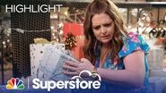 Chaos at Sandra's Wedding - Superstore