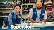 Jonah and Garrett Interview Idiots - Superstore (Episode Highlight)