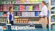 Superstore - Amy, Are You Stupid? (Episode Highlight)