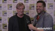 "Superstore Cast Everybody ""Hates"" Ben Feldman at San Diego Comic Con 2019"