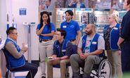S03E14-Mateo and staff-Pharmacy
