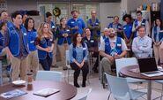 S03E14-Staff in Break Room