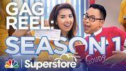 Season 1 Bloopers - Superstore