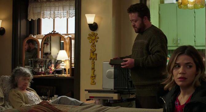 Tim's Apartment