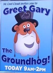 S03E12-Gary the Groundhog