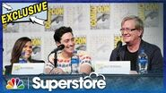 Superstore Panel Highlight Season 4 Recap - Comic-Con 2019 (Digital Exclusive)