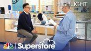 Mateo Finds a Job (Wink, Wink) - Superstore (Episode Highlight)