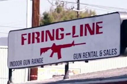Firing-Line