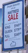 S01E06-Mattress Sale