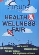 S02E15-Wellness Fair