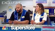 Superstore - No Counter-Strike for Amy (Digital Exclusive)