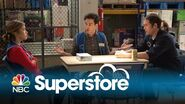 Superstore - You Don't Tell Me When to Smile (Episode Highlight)