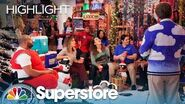 Superstore - Sandra's Christmas Miracle (Episode Highlight)