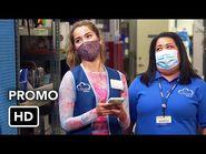 "Superstore Season 6 ""Essential Workers"" Promo (HD)"