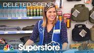 Superstore - Season 3 Deleted Scenes, Part 1 Howie Mandel, Is That You? (Digital Exclusive)