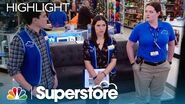 The Store Gets Some Motivation - Superstore (Episode Highlight)