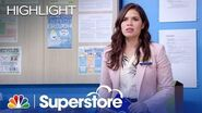 Fight in the Breakroom! - Superstore (Episode Highlight)