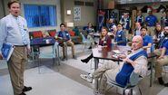 S03E02-Staff reaction to Brett