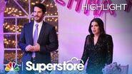 A Very Awkward Quinceañera - Superstore (Episode Highlight)