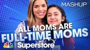 Momming Ain't Easy - Superstore