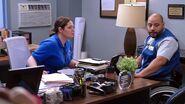 Glenns office-S02E14
