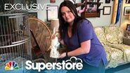 A Tour of Dina's Apartment - Superstore (Digital Exclusive)