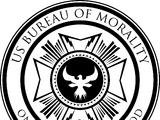 United States Bureau of Morality (USBM)