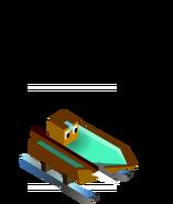Battle sled (1)
