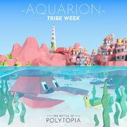 Aquarion Tribe Week