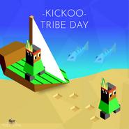 KickooTribeDay2019