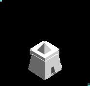 Mountain temple level 1