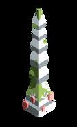Aquarion tower of wisdom
