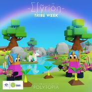 Elyrion Tribe Week