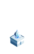 Ice bank level 2