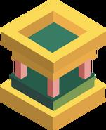 Quetzali city 3